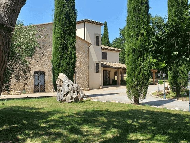 Country house Umbria