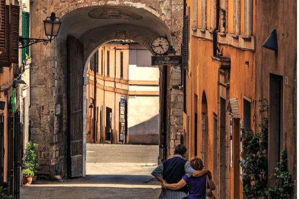 Eventi in Umbria Il Podere San Giuseppe