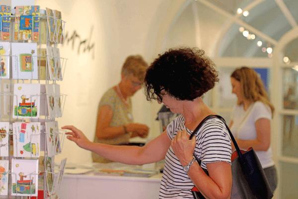 Eventi in Umbria tra arte e cultura Il Podere San Giuseppe