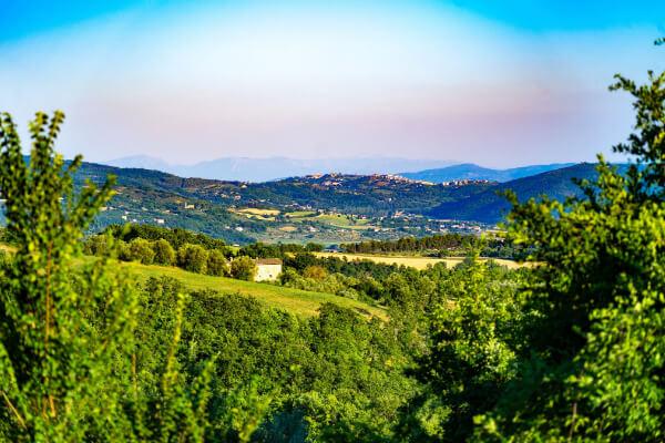 Location matrimoni Umbria: ciò che devi sapere Il podere San Giuseppe