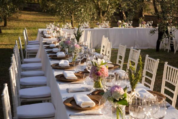 Matrimoni a Il Podere San Giuseppe location per matrimoni