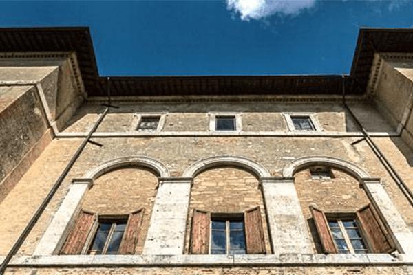 Palazzo Farrattini Amelia