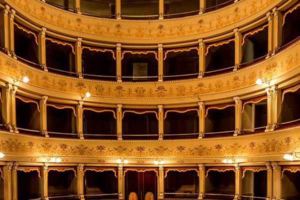 Teatro Amelia