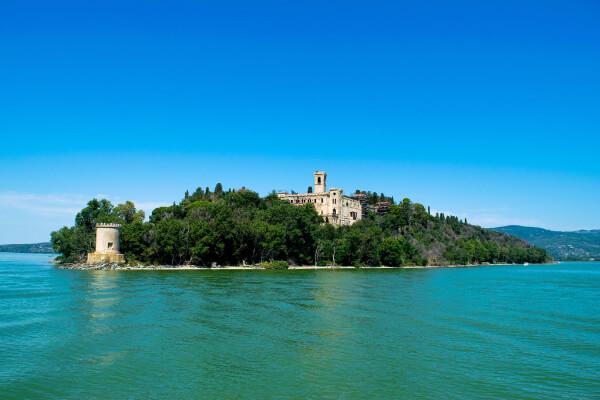Dove sposarsi  in Umbria - Lago Trasimeno - Il Podere San Giuseppe