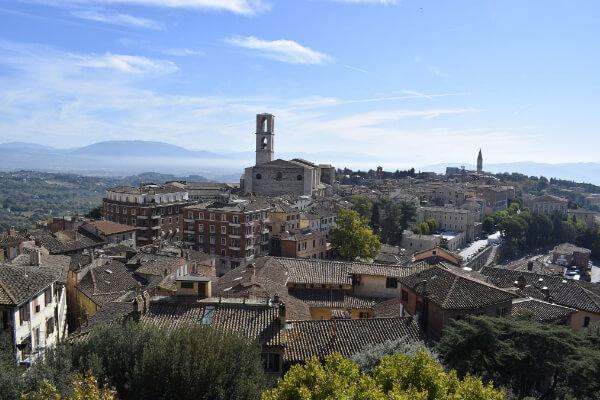 Dove sposarsi in Umbria - Perugia - Il Podere San Giuseppe
