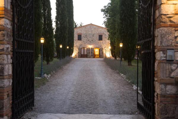 Dormire in una country house spendendo poco Il Podere San Giuseppe