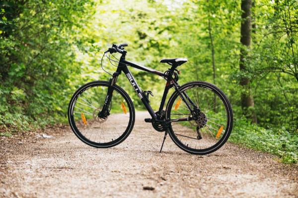 tour in bicicletta da fare in Umbria il podere san giuseppe