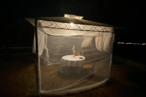 Prenota ristoranti romantici Umbria Il Podere San Giuseppe