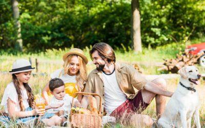 Vacanze in Umbria con bambini